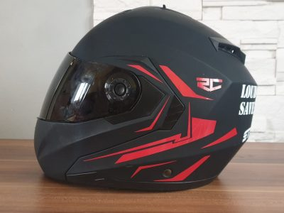 Dekor kit Motorrad